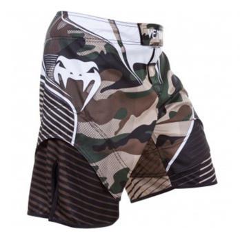 Pantalones  MMA Venum Camo Hero