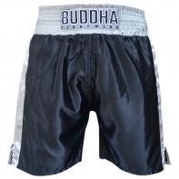 Pantalones de Boxeo Buddha negro