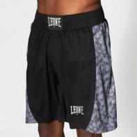 Pantalones de boxeo Leone Extrema 3 negro