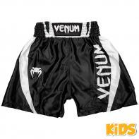 Pantalones de boxeo Venum Elite niños
