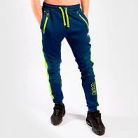 Pantalones De Chándal Venum Origins Loma Edition azul / amarillo