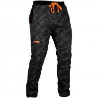 Pantalones De Chándal Venum Tramo Negro/Gris