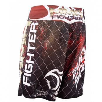 Pantalones MMA Buddha Cage