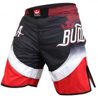 Pantalones MMA Buddha Fighter