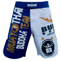 Pantalones MMA Buddha Royal