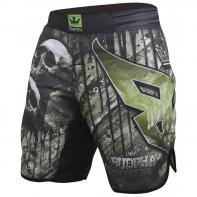 Pantalones MMA Buddha Skull