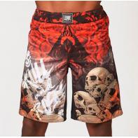 Pantalones MMA Leone Memento