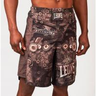 Pantalones MMA Leone Steampunk