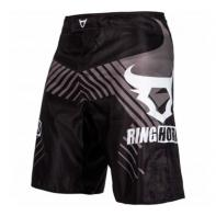 Pantalones MMA Ringhorns by Venum Charger Negro