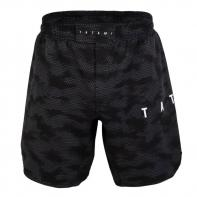 Pantalones MMA Tatami Standard Edition Black Digital Camo Grapple Fit