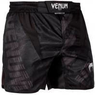 Pantalones MMA Venum AMRAP negro/gris