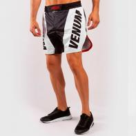 Pantalones MMA Venum Bandit negro / gris
