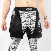 Pantalones MMA Venum Defender Urban Camo