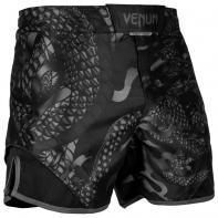 Pantalones MMA Venum Dragon´s Flight Negro Matte