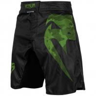 Pantalones MMA Venum Light 3.0 negro / khaki