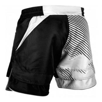 Pantalones MMA Venum NOGI 2.0 Negro/Blanco