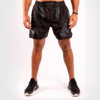 Pantalones MMA Venum ONE FC Impact negro / negro