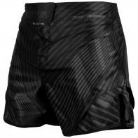 Pantalones MMA Venum Plasma negro mate