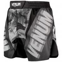 Pantalones MMA Venum Tactical negro / blanco