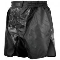 Pantalones MMA Venum Tactical negro mate