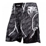 Pantalones MMA Venum Tecmo  Dark Grey