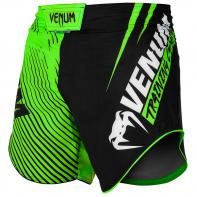 Pantalones MMA Venum Training Camp 2.0 Negro/Neo Yellow