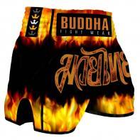 Pantalones Muay Thai Buddha Hell