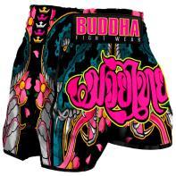 Pantalones Muay Thai Buddha Cobra