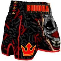 Pantalones Muay Thai Buddha Retro Crown Niños