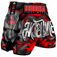 Pantalones Muay Thai Buddha Demon