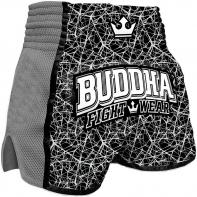 Pantalones Muay Thai Buddha Retro Galactic