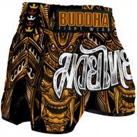 Pantalones Muay Thai Buddha Inca