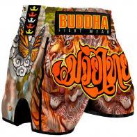 Pantalones Muay Thai Buddha Tiger