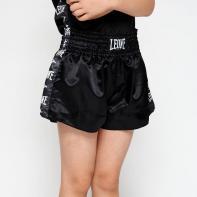 Pantalones Muay Thai Leone Ambassador Niños