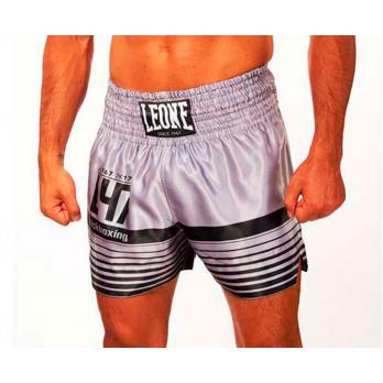 Pantalones Muay Thai Leone L47 Thai Shorts