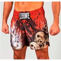 Pantalones Muay Thai Leone Memento