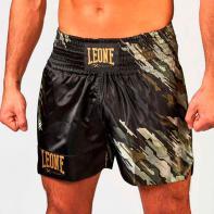 Pantalones Muay Thai Leone Neo Camo
