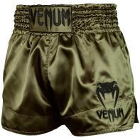 Pantalones Muay Thai Venum Classic  khaki