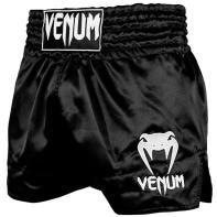 Pantalones Muay Thai Venum Classic  Negro