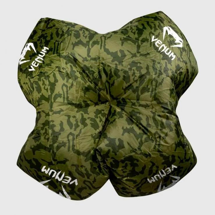 Paracaídas Venum Running Challenger khaki / camo