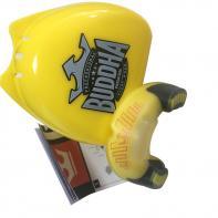 Protector Bucal Buddha Premium amarillo
