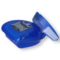 Protector Bucal Buddha Premium azul