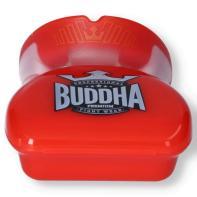 Protector Bucal Buddha Premium rojo