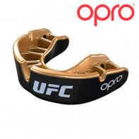 Protector Bucal Opro Gold Metal Gold  UFC