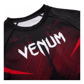 Rashguard Venum NOGI 2.0 Negro