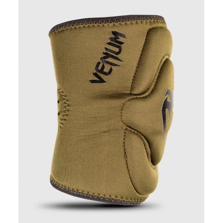Rodilleras Venum Kontact (Par) khaki / negro