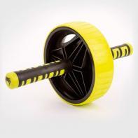 Rueda Abdominal Venum Challenger Abs Wheel negro / amarillo