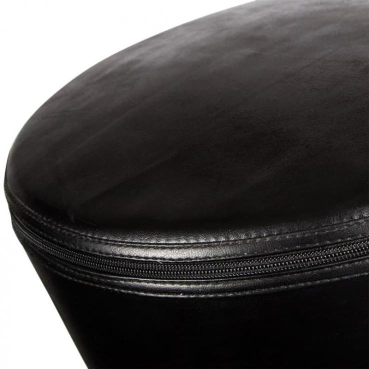 Saco de boxeo Venum Flex Standing negro / blanco