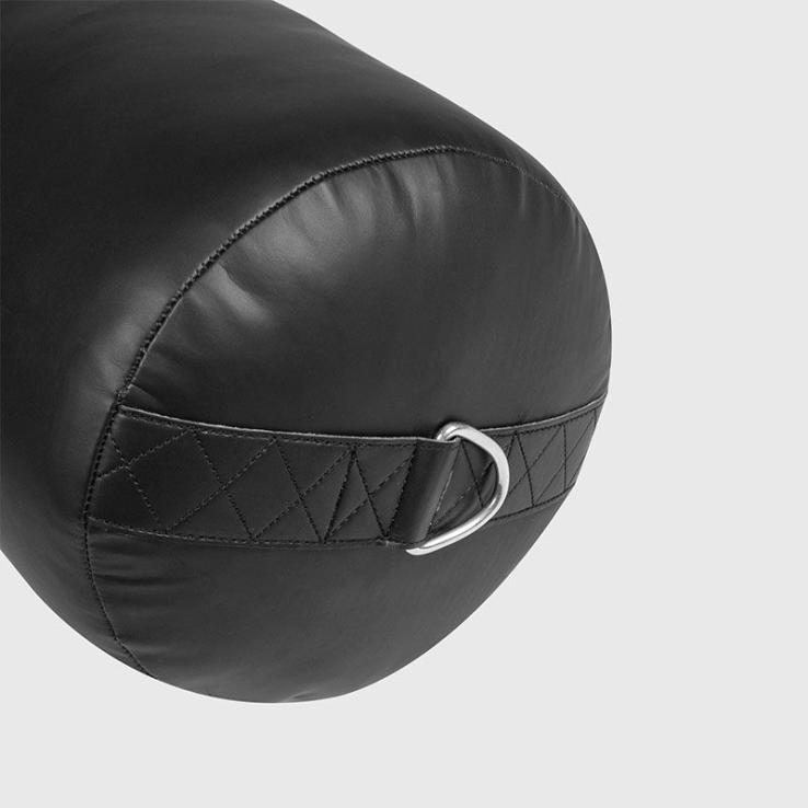 Saco de boxeo Venum Origins negro / blanco (gancho incluido)