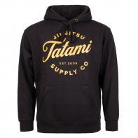 Sudadera Tatami Classic negro